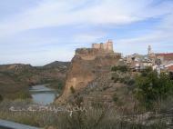 Castillo de Cofrentes Cofrentes