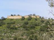Castillo de Navarrés Navarrés