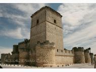 Castillo de Portillo Portillo
