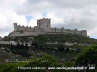 Castillo de Peñafiel Peñafiel
