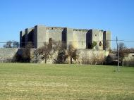 Castillo de Villalba de los Alcores Villalba de los Alcores