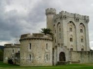 Castillo de la Emperatriz Eugenia de Montijo Gautegiz-Arteaga