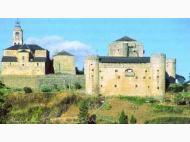Castillo del Conde de Benavente Puebla de Sanabria