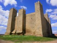 Castillo de Sadaba Sádaba