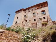 Castillo de Papa Luna Illueca