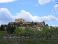 Castillo de Malón Malón