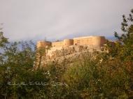 Castillo Mesones de Isuela Mesones de Isuela