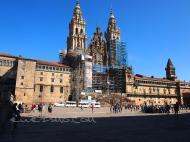 Catedral de Santiago de Compostela Santiago de Compostela