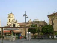 Catedral de Santa María la Mayor Mérida