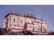 Catedral de Coria Coria