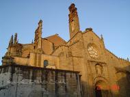 Catedral Nueva de Plasencia Plasencia