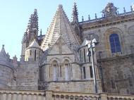 Catedral Vieja de Plasencia Plasencia