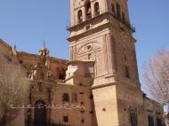 Catedral de Guadix Guadix