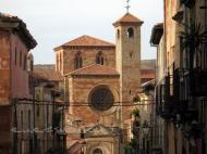 Catedral de Sigüenza Sigüenza