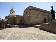 Catedral de Roda de Isábena Roda de Isábena