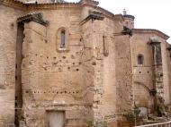 Catedral de Barbastro Barbastro
