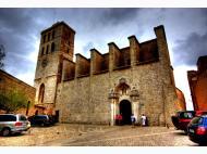 Catedral de Ibiza Ibiza / Eivissa