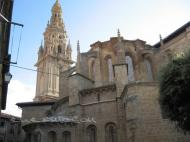 Catedral de Santo Domingo de la Calzada Santo Domingo de la Calzada
