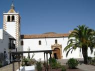Catedral de Betancuria Betancuria