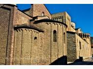 Catedral de Santa María La Seu d'Urgell