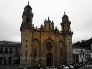 Catedral de Mondoñedo Mondoñedo