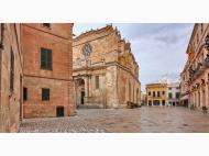 Catedral-Basílica de Menorca Ciutatdella de Menorca
