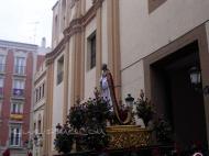 Catedral Vieja de Santa María de Gracia Cartagena