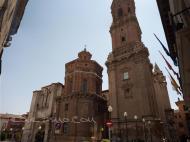 Catedral de Tudela Tudela