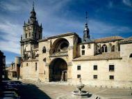 Catedral del Burgo de Osma Burgo de Osma-Ciudad de Osma