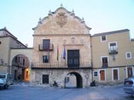 Ayuntamiento Chinchilla de Monte Aragón
