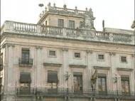Ayuntamiento Viejo Alcoy/Alcoi