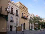 Casas Consistoriales Elche/Elx