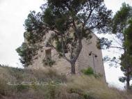 Torre de Aigues Aigües
