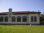 Antiguo hospital de peregrinos Soto de Luiña