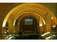 Centro de Interpretación de la Arquitectura Asociada al Vino Aranda de Duero