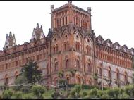 Universidad de Comillas Comillas