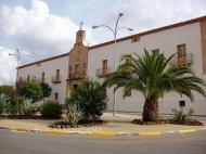 Real Hospital de Mineros de San Rafael Almadén