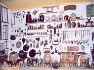 Museo de Villar del Saz de Arcas Villar del Saz de Arcas