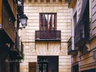 Casa de los Pisa Granada