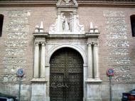Iglesia de Santiago Guadalajara