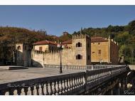 Casa-Palacio de Narros Zarautz