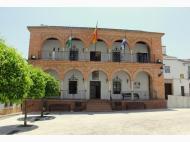 Casa del Ayuntamiento Bollullos Par del Condado