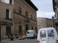 Ayuntamiento de Fonz Fonz