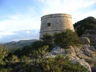 La Torre de Es Savinar San José