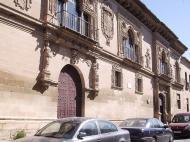 Ayuntamiento  de Baeza Baeza