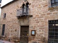 Casa-Palacio de los Orozco Linares