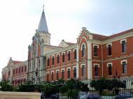 Hospital de los Marqueses de Linares Linares