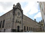 Real Seminario de Santa Catalina de Mondoñedo Mondoñedo