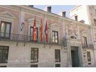 Casa de la Villa Madrid