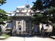 Casita del Infante San Lorenzo de El Escorial
